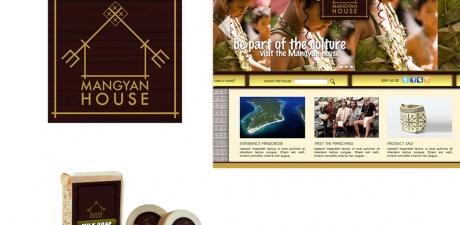 Mangyan House