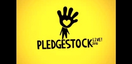 Pledgestock Live