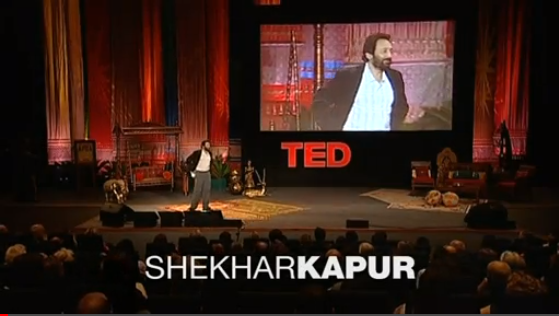 TED Talks on the power of story