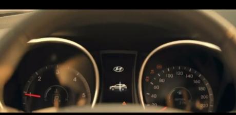 Hyundai CDO AVP